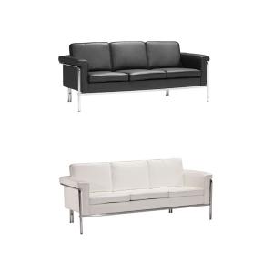 Amanda Sofas - V-Decor Trade Show Furniture Rentals in Las Vegas