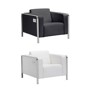 Volt USB Arm Chairs - V-Decor Trade Show Furniture Rentals in Las Vegas
