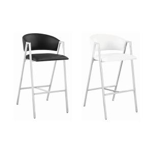 Amara Bar Stools - V-Decor Trade Show Furniture Rentals