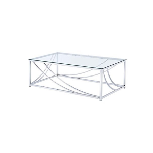 Amber Cocktail Table - V-Decor Trade Show Furniture Rentals in Las Vegas