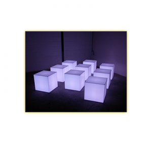 Radiance LED Furniture